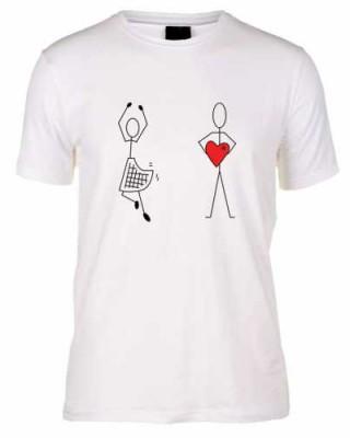 Kalbim Seninle T-shirt