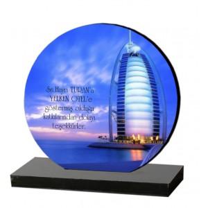 HDF Yuvarlak Ödül
