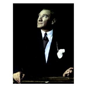 Atatürk Posterleri - C Serisi