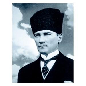 Atatürk Posterleri - F Serisi