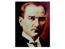 Atatürk Posterleri - G Serisi