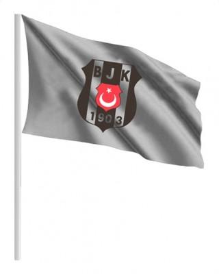Elden Sallamalı Bayraklar - 003