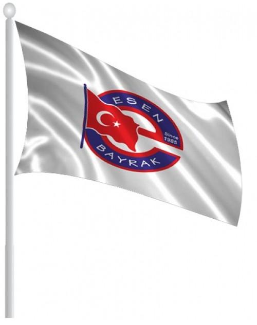 Yatay Direk Bayrakları - 012