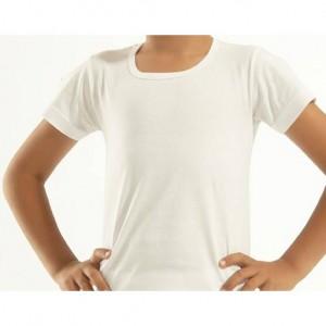 Pamuklu Polyester T-Shirt
