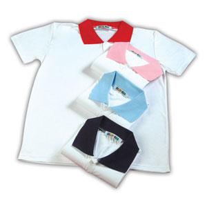 Polo Yaka Micro Polyester T-Shirt