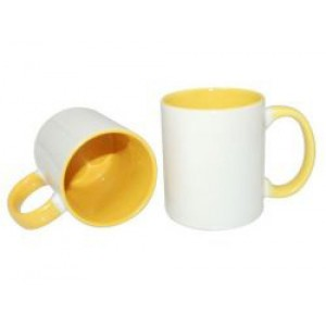 İçi Sarı İthal Kupa