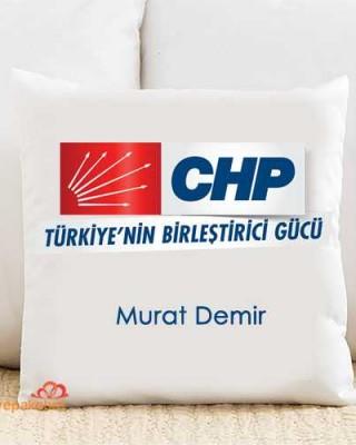 Türkiyenin Birleştirici Gücü Kişiye Özel Yastık Kılıfı TK191