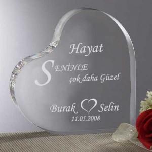 Hayat Seninle Güzel Kalp Ödülü