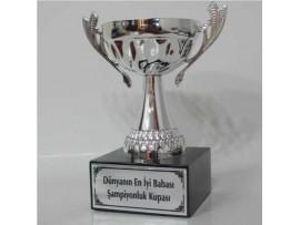 Sevgiliye Özel Şampiyonluk Kupası Ödülü