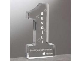 1 Numaralı Sevgili Ödülü