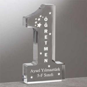 1 Numara Öğretmen Ödülü
